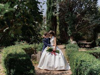 La boda de Naiyara y Isaac