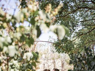 La boda de Naiyara y Isaac 3