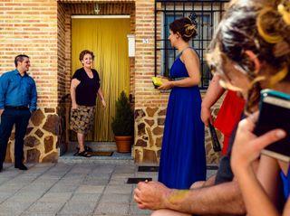 La boda de María y Guillermo 3