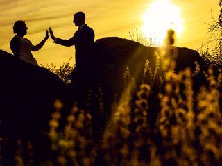 La boda de María y Guillermo