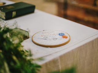 La boda de Elisenda y Ramon 2