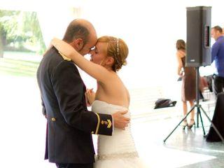 La boda de Nuria y Fran 1