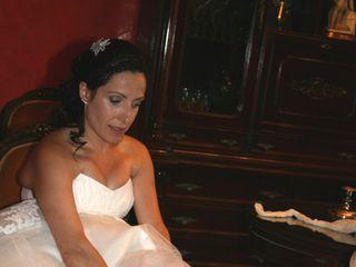 La boda de Soraya y Javier 1
