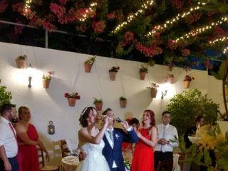 La boda de Fuensanta y Mario 2