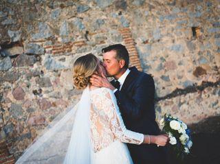 La boda de Ana y Andres
