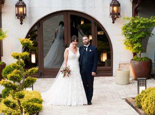 La boda de Miguel y Maite