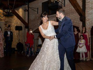 La boda de Miguel y Maite 3