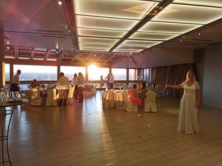 La boda de Irene y Juan Carlos 3