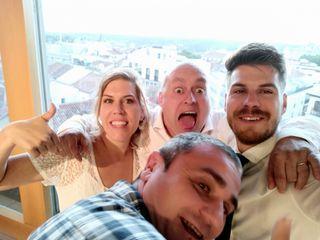 La boda de Irene y Juan Carlos