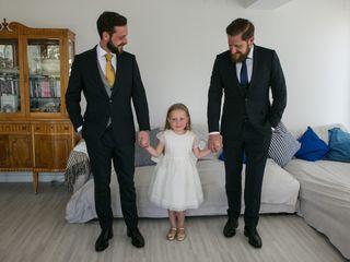 La boda de Patricia y James 3