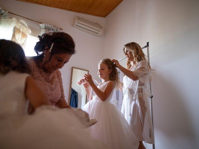La boda de Jony y Santi en Murcia, Murcia 13