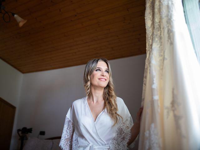 La boda de Jony y Santi en Murcia, Murcia 14