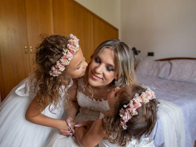 La boda de Jony y Santi en Murcia, Murcia 20