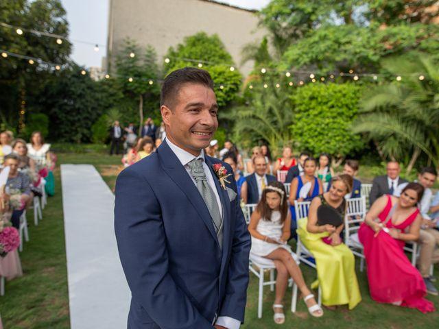 La boda de Jony y Santi en Murcia, Murcia 31