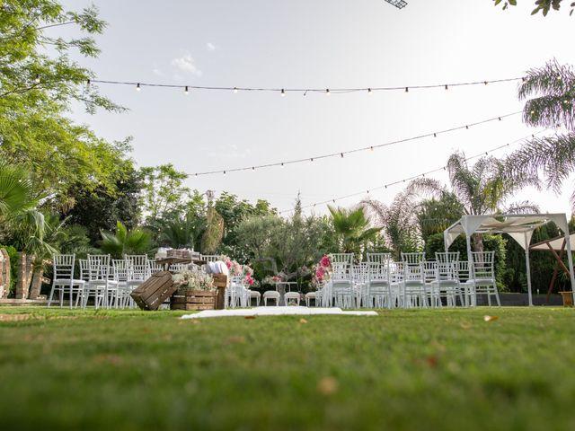 La boda de Jony y Santi en Murcia, Murcia 35