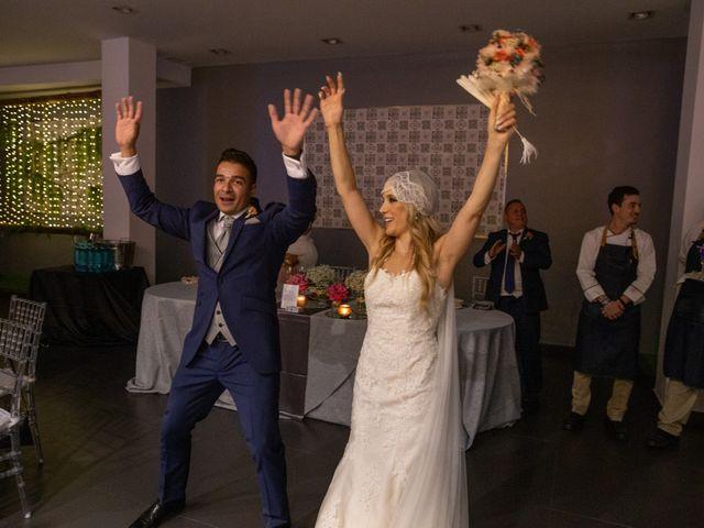 La boda de Jony y Santi en Murcia, Murcia 51