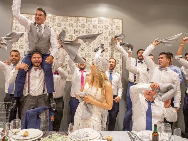 La boda de Jony y Santi en Murcia, Murcia 52