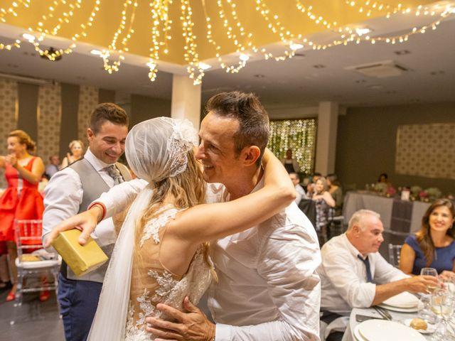 La boda de Jony y Santi en Murcia, Murcia 53