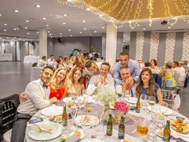 La boda de Jony y Santi en Murcia, Murcia 55