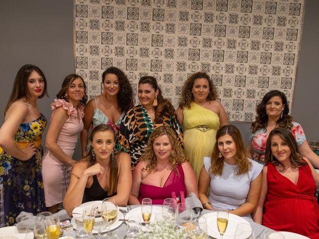 La boda de Jony y Santi en Murcia, Murcia 56
