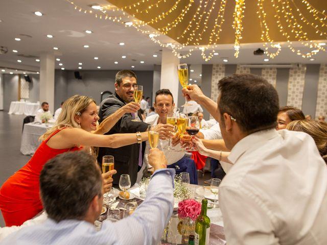 La boda de Jony y Santi en Murcia, Murcia 57