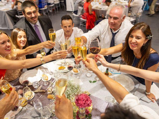 La boda de Jony y Santi en Murcia, Murcia 58
