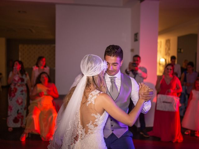 La boda de Jony y Santi en Murcia, Murcia 60