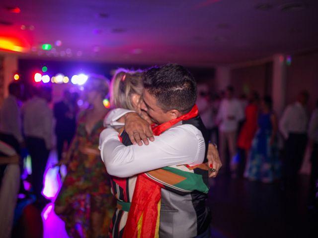 La boda de Jony y Santi en Murcia, Murcia 63