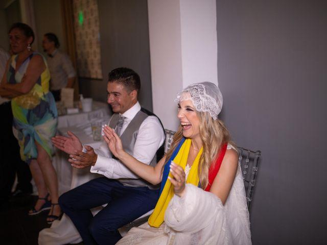 La boda de Jony y Santi en Murcia, Murcia 64