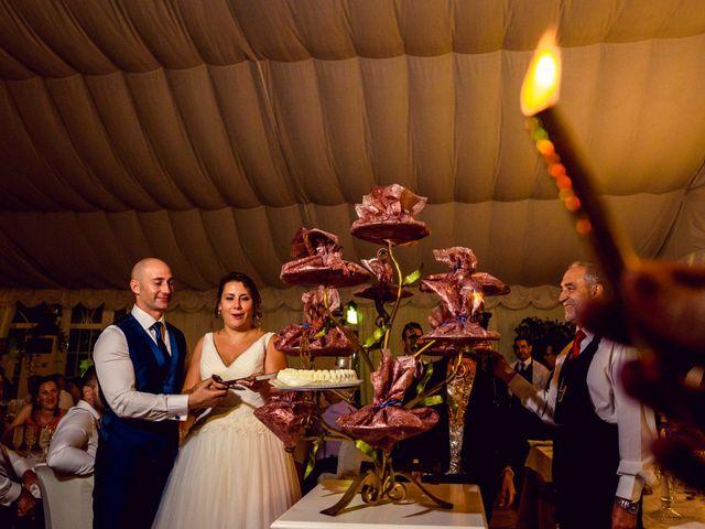 La boda de Guillermo y María en Navahermosa, Huelva 47