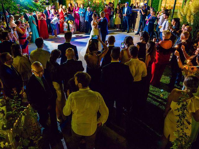 La boda de Guillermo y María en Navahermosa, Huelva 53