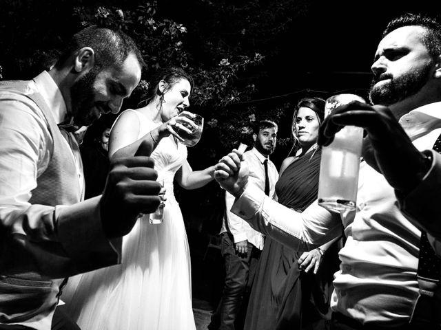 La boda de Guillermo y María en Navahermosa, Huelva 57