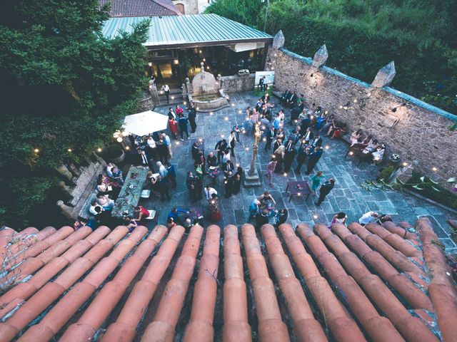 La boda de David y Marta en Vilaboa (Rutis), A Coruña 25