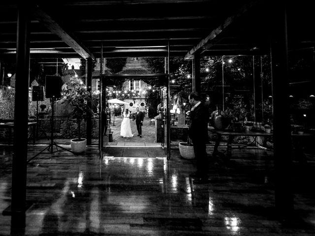La boda de David y Marta en Vilaboa (Rutis), A Coruña 26