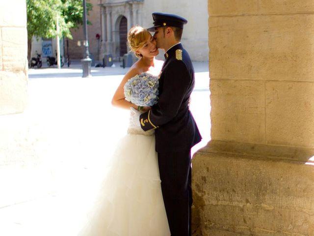 La boda de Fran y Nuria en Logroño, La Rioja 4