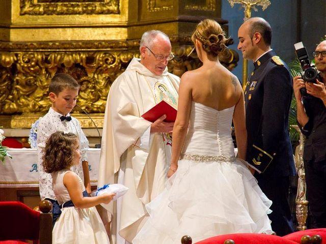 La boda de Fran y Nuria en Logroño, La Rioja 5