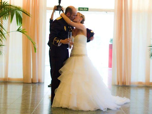 La boda de Fran y Nuria en Logroño, La Rioja 6