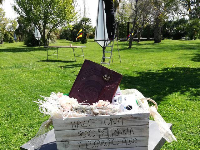 La boda de Oriel y Laura en Sant Pere Pescador, Girona 8