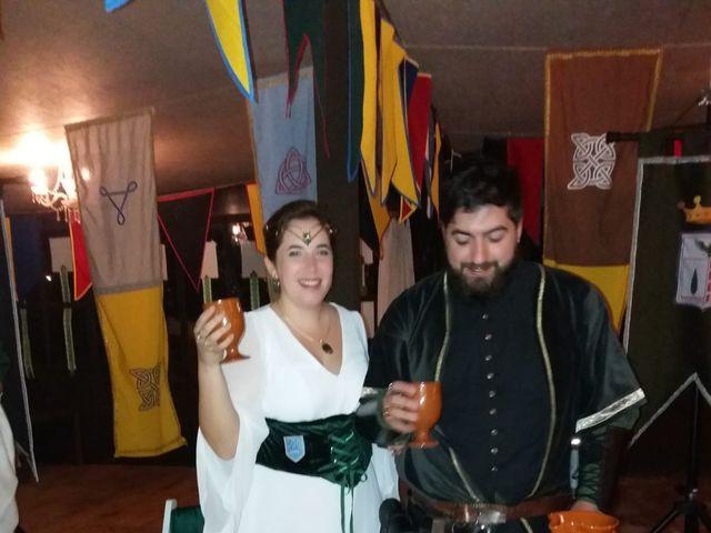 La boda de Oriel y Laura en Sant Pere Pescador, Girona 11