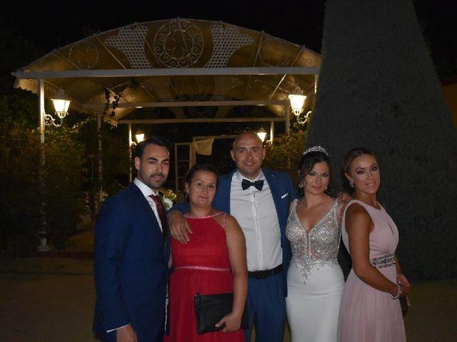 La boda de Ruben y Alejandra en Sevilla, Sevilla 1