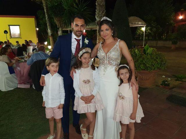 La boda de Ruben y Alejandra en Sevilla, Sevilla 2