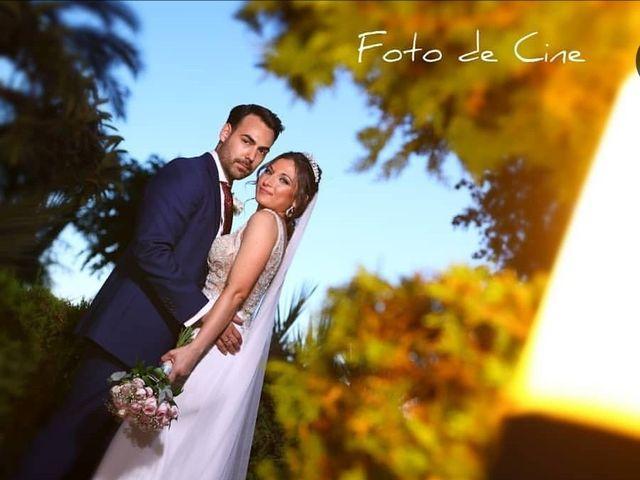 La boda de Ruben y Alejandra en Sevilla, Sevilla 3
