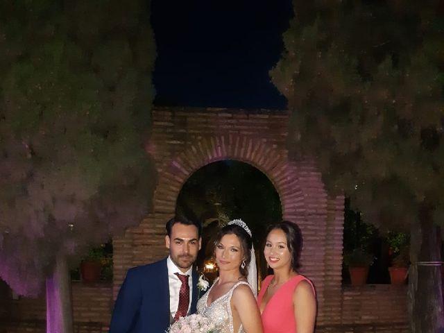 La boda de Ruben y Alejandra en Sevilla, Sevilla 5