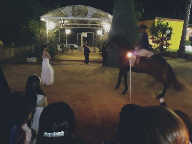 La boda de Ruben y Alejandra en Sevilla, Sevilla 6