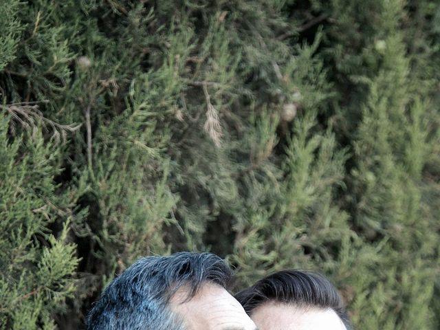 La boda de Manuel y Josep Bernat en Algemesí, Valencia 7