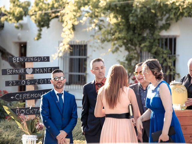 La boda de Manuel y Josep Bernat en Algemesí, Valencia 21
