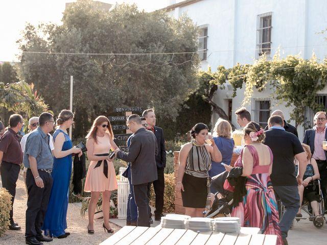 La boda de Manuel y Josep Bernat en Algemesí, Valencia 23