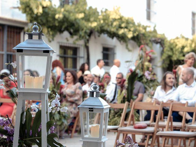 La boda de Manuel y Josep Bernat en Algemesí, Valencia 25