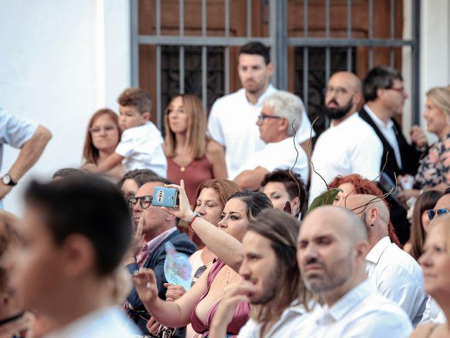 La boda de Manuel y Josep Bernat en Algemesí, Valencia 26