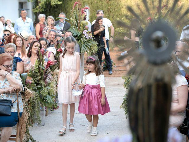 La boda de Manuel y Josep Bernat en Algemesí, Valencia 27